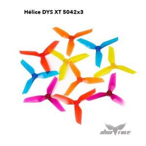 Hélice DYS XT 5042x3 oferta