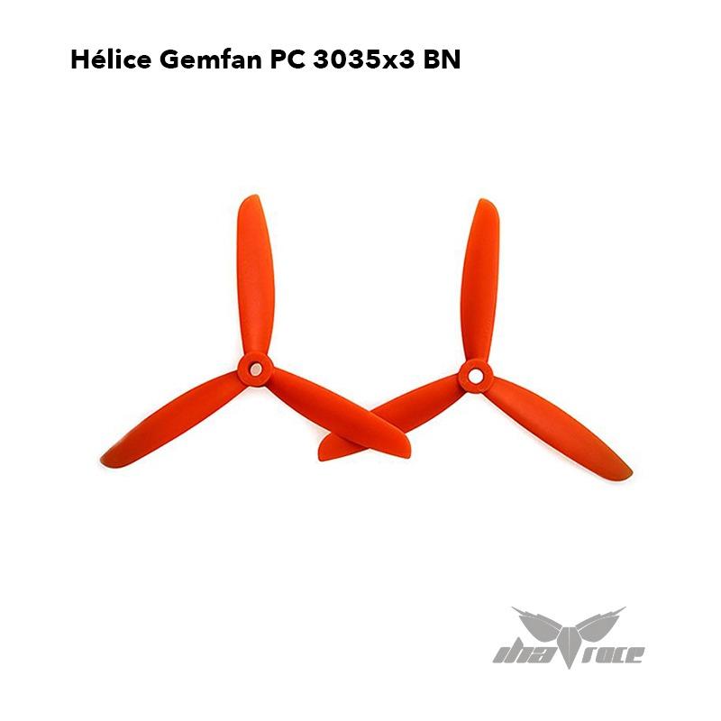 Hélice Gemfan PC 3035x3 BN oferta