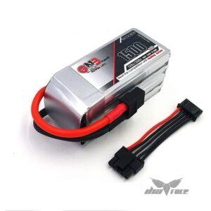 Batería GAONENG 1500 mAh 14.8v 120/240C 22.2 WH Oferta