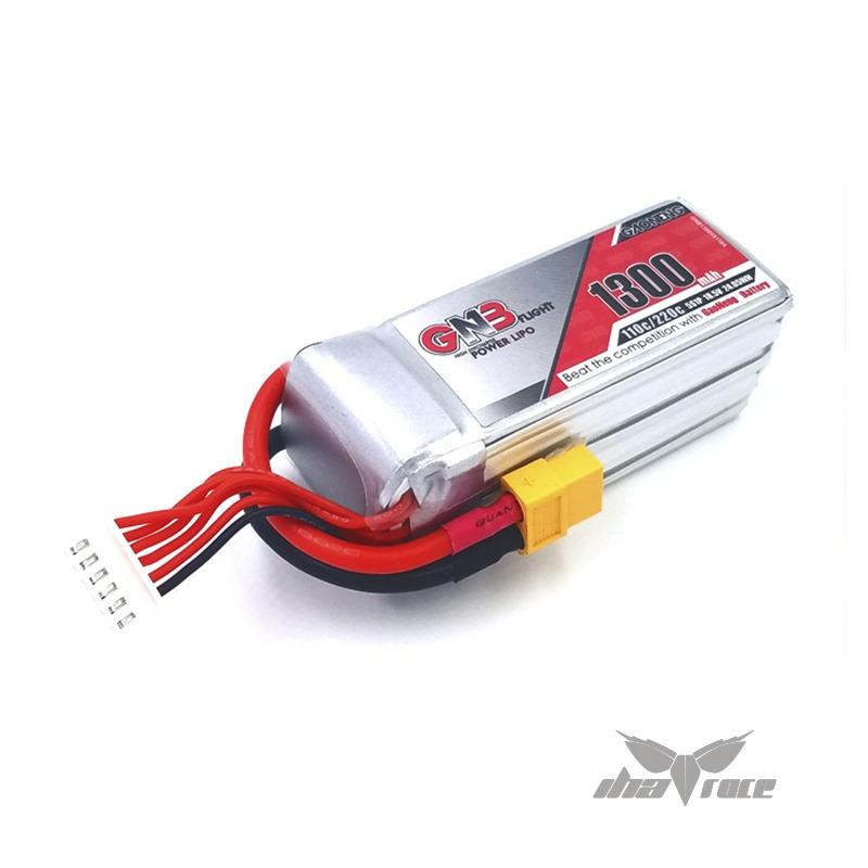 Batería Gaoneng 5S 18.5v 1300 mAh 130C XT60 Oferta