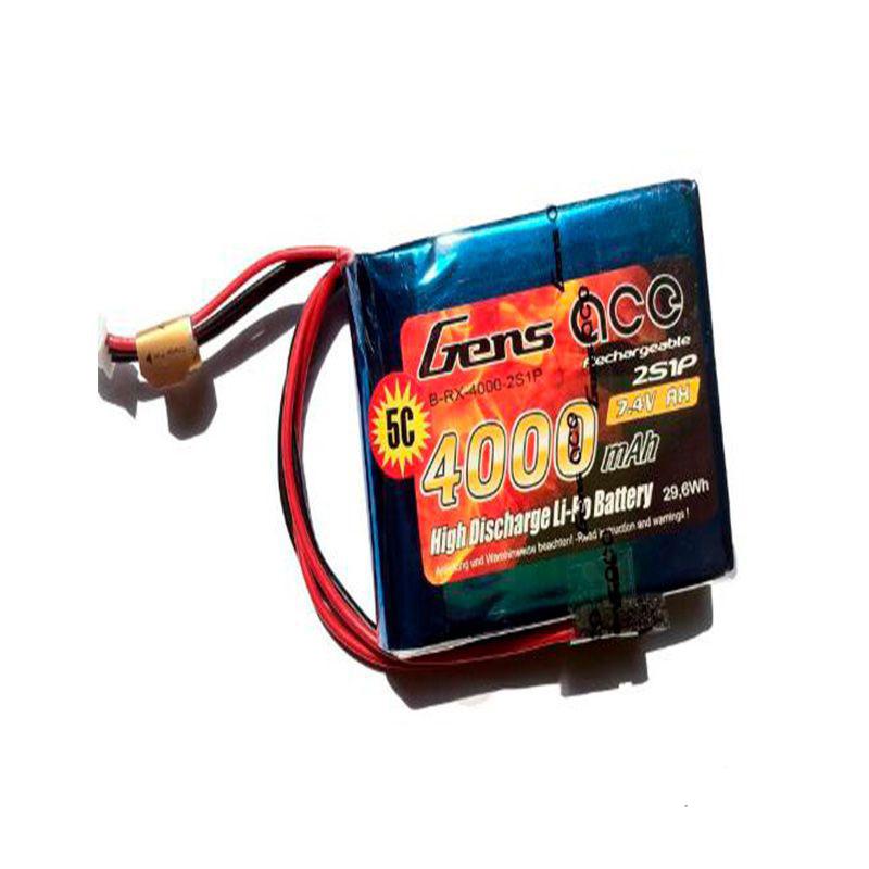 bateria-lipo-2s1p-gens-ace-4000mah