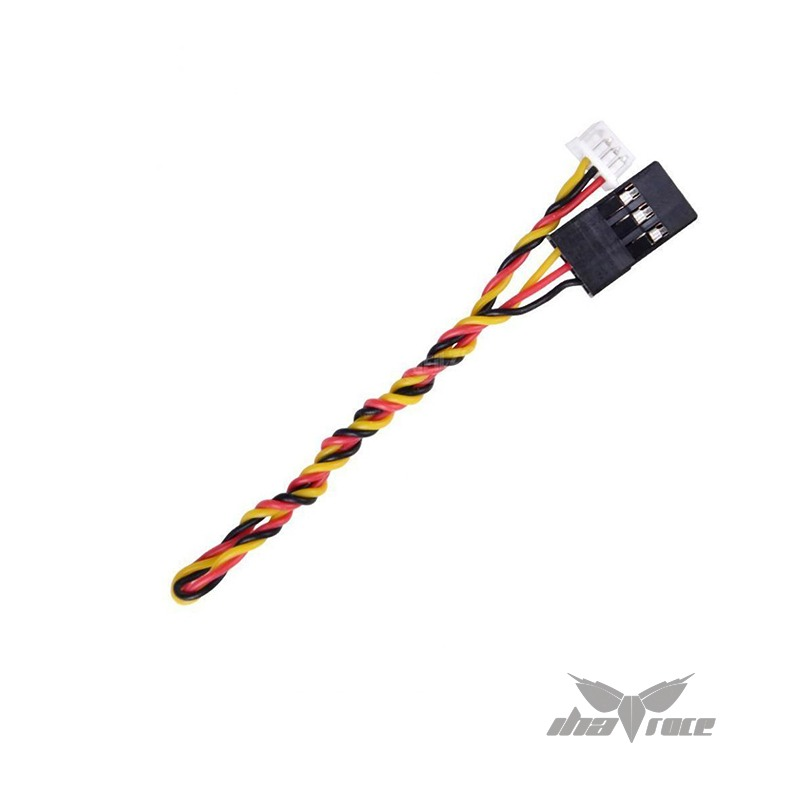 Cable FPV Power Video 4 pin 1.5mm oferta