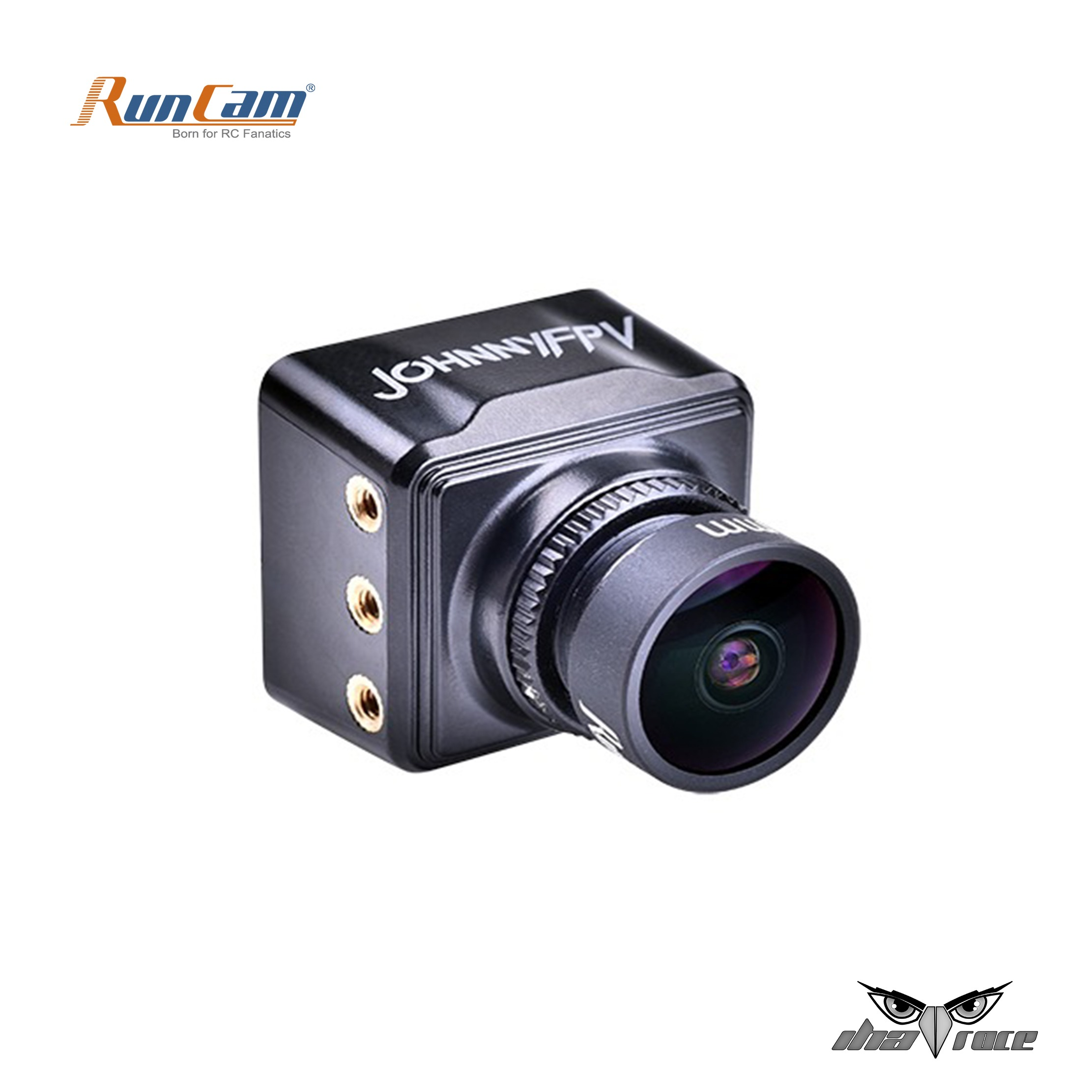 Cámara FPV RunCam Swift Mini 2 JohnnyFPV Edition