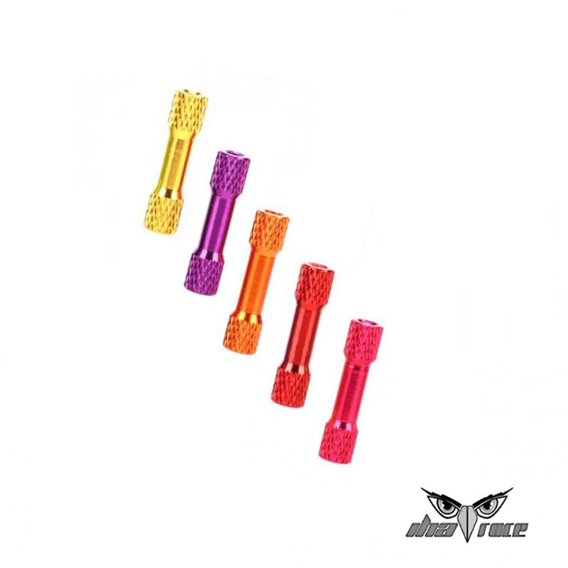 comprar columnas distanciamiento M3 35mm aluminio fpv mejor precio