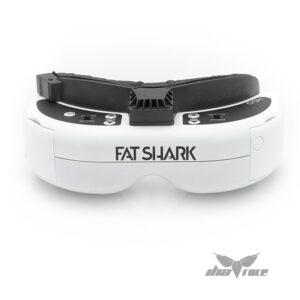 fpv racing Gafas Fat Shark Dominator HDO oferta