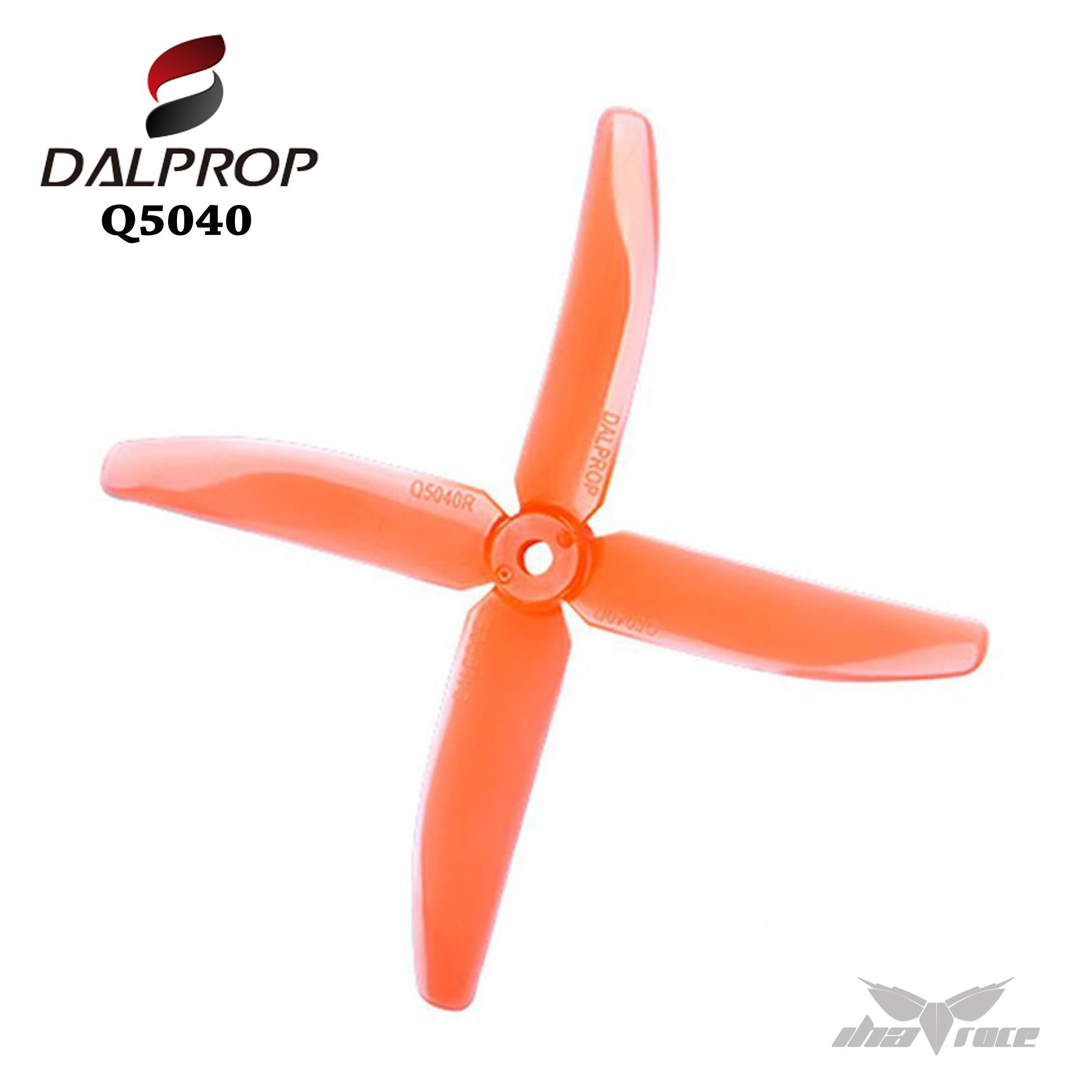 Helices dalprop q5040 varios colores