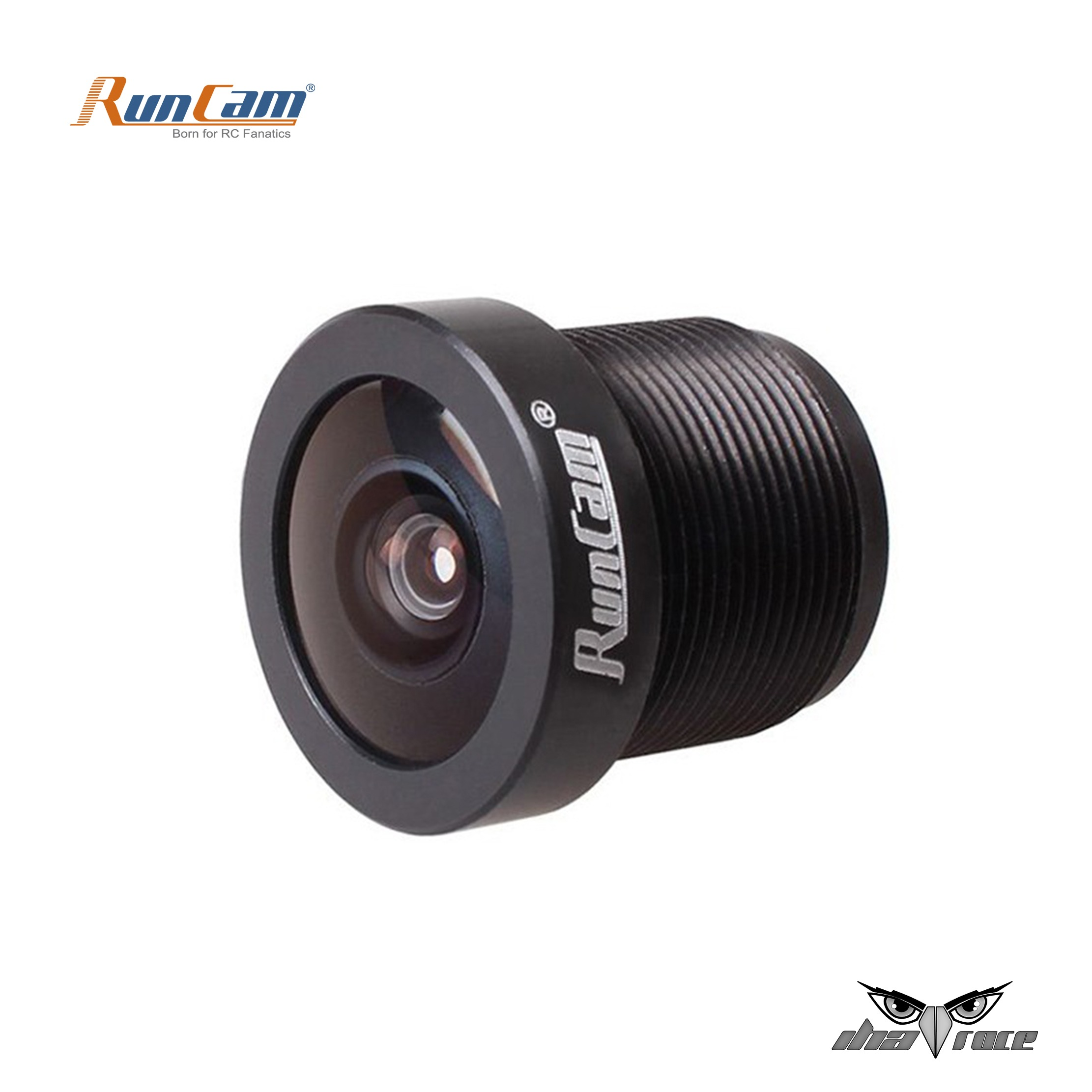 Lente RunCam 2.1 / 2.3 mm RC21-23 FPV Short