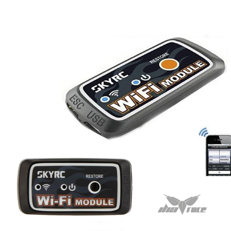 SKYRC Modulo WI-FI Original oferta