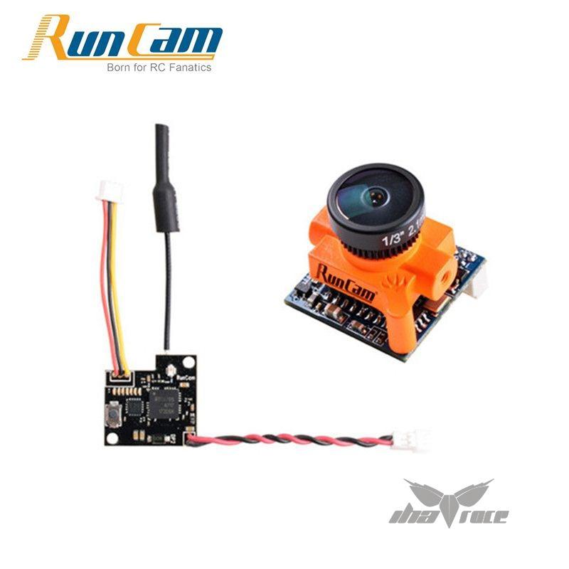 Transmisor de Vídeo RunCam TX200, acoplable a Swift 2 micro oferta