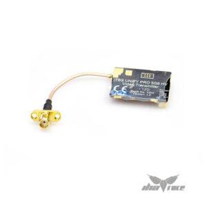 VTX TBS UNIFY PRO HV 5G8 SMA(TX 25~800MW) mejor oferta para drones de carreras