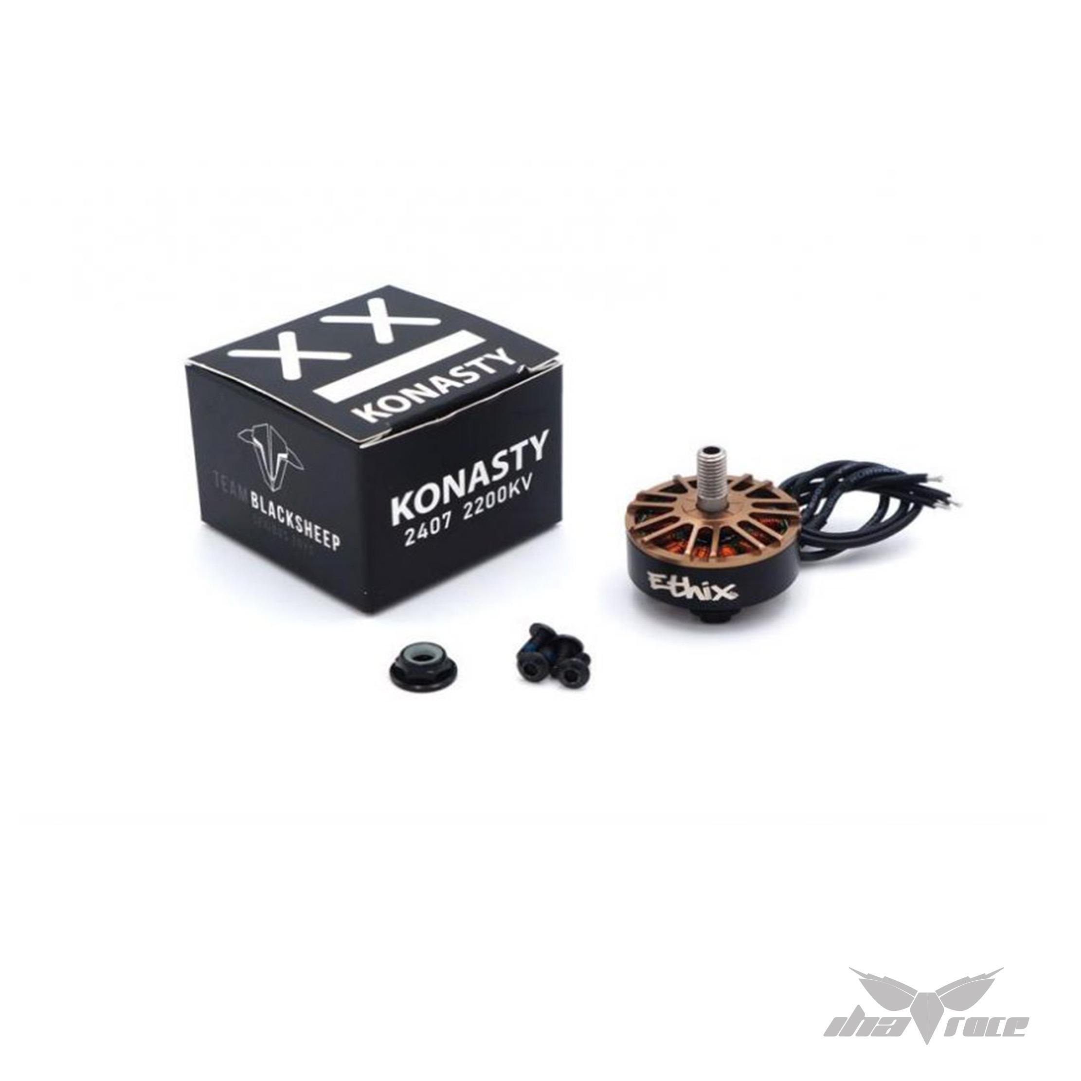 Motor TBS Ethix KONASTY 2407 2200kv