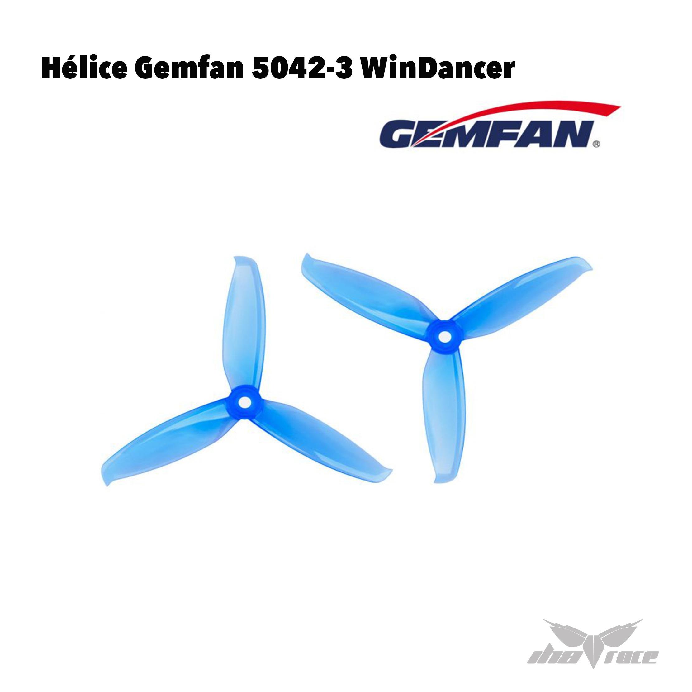 Hélice Gemfan 5042-3 WinDancer oferta
