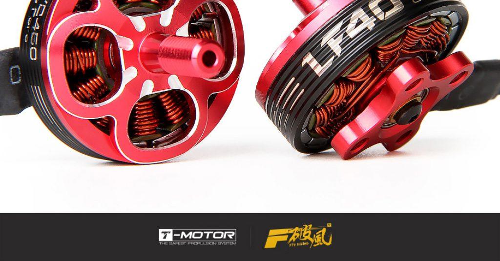 Motor T-Motor LF40 2305 2450Kv