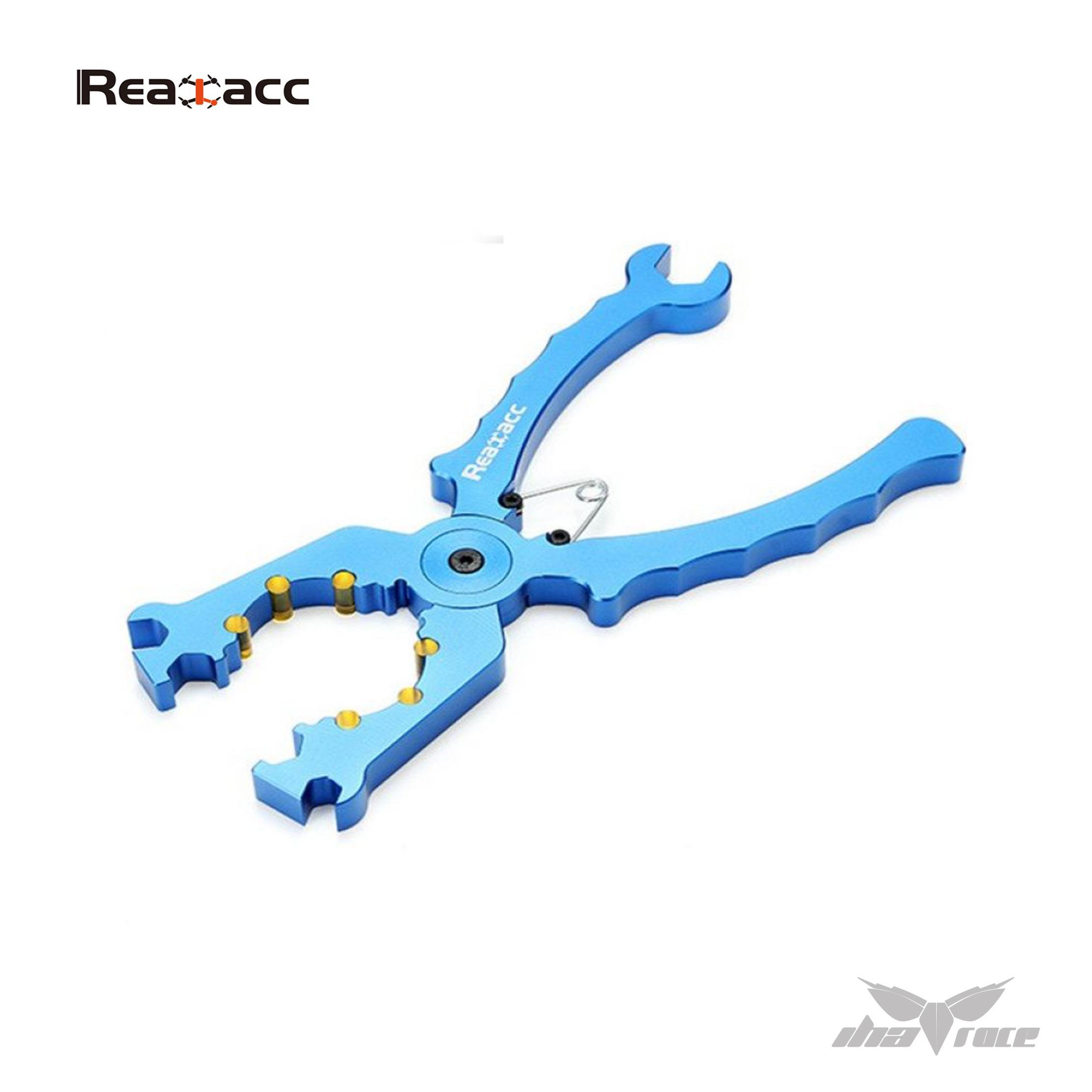 Alicates Realacc Multi Función para motor RC