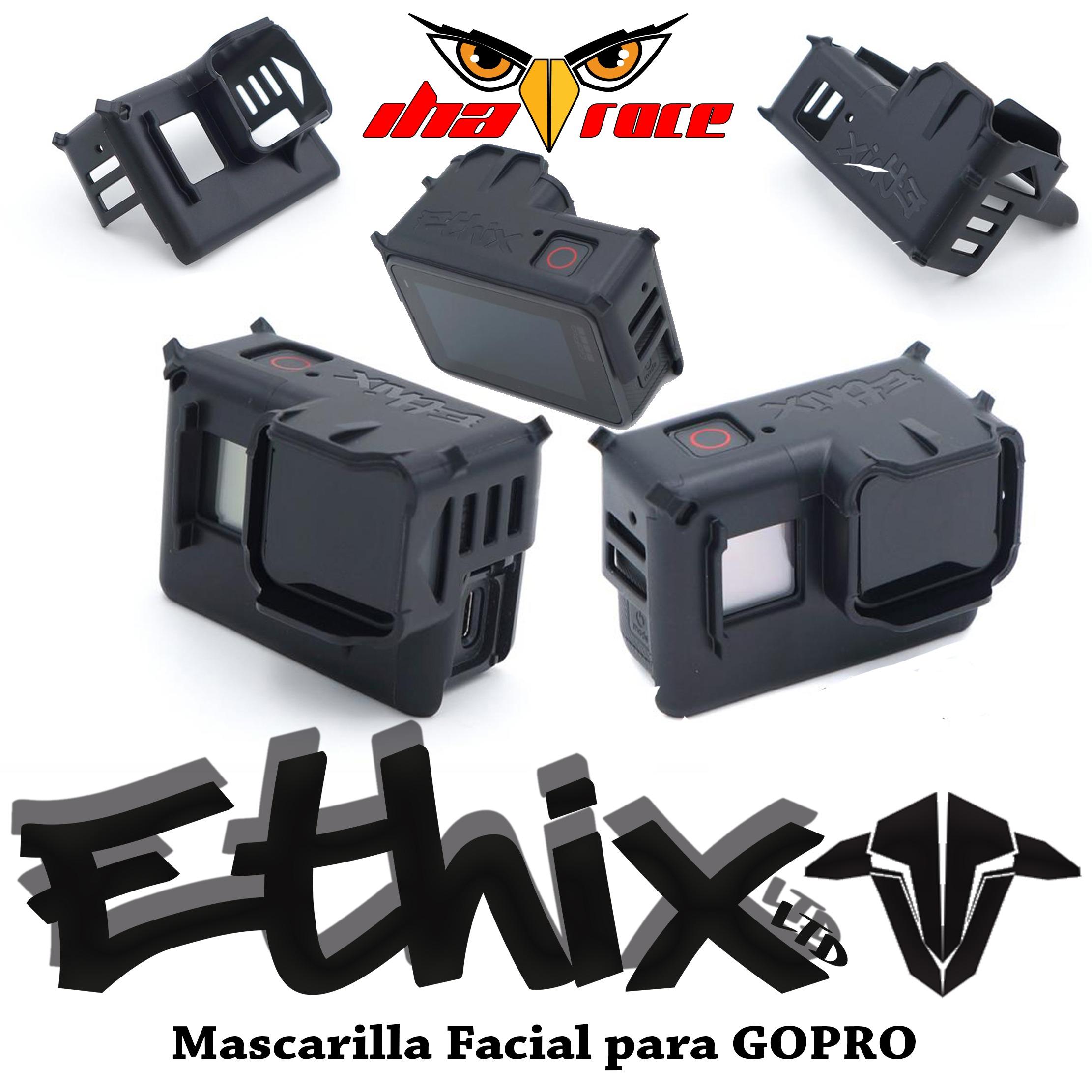 TBS ETHIX Mascarilla Facial para GOPRO
