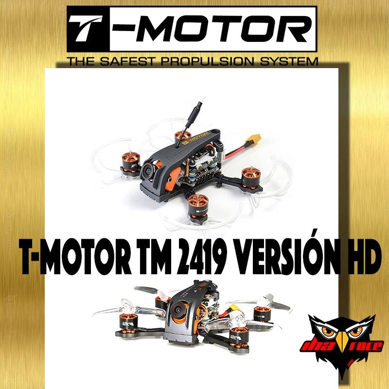 T-MOTOR TM 2419 Versión HD-barato