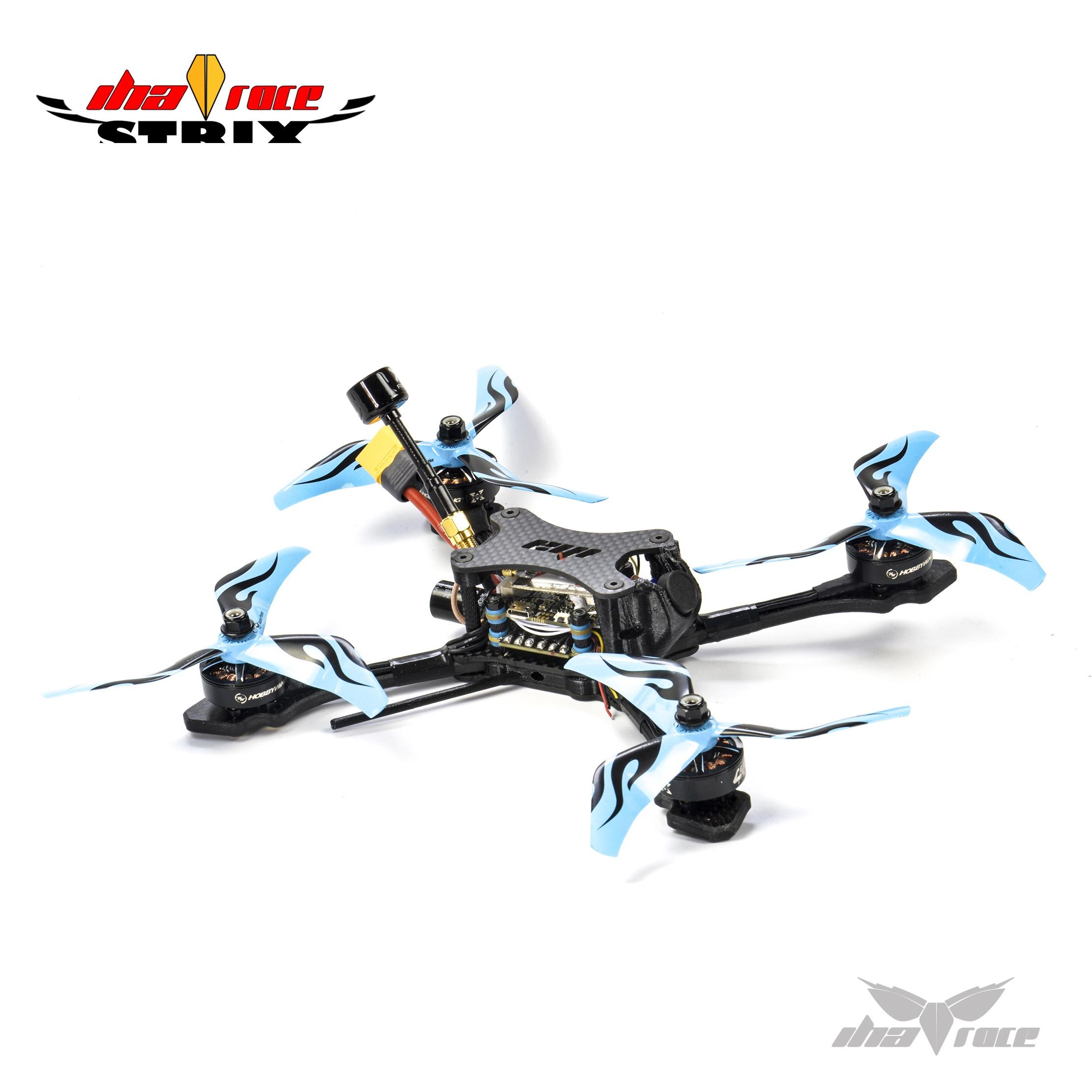 IHA-Race Strix RTF M.3