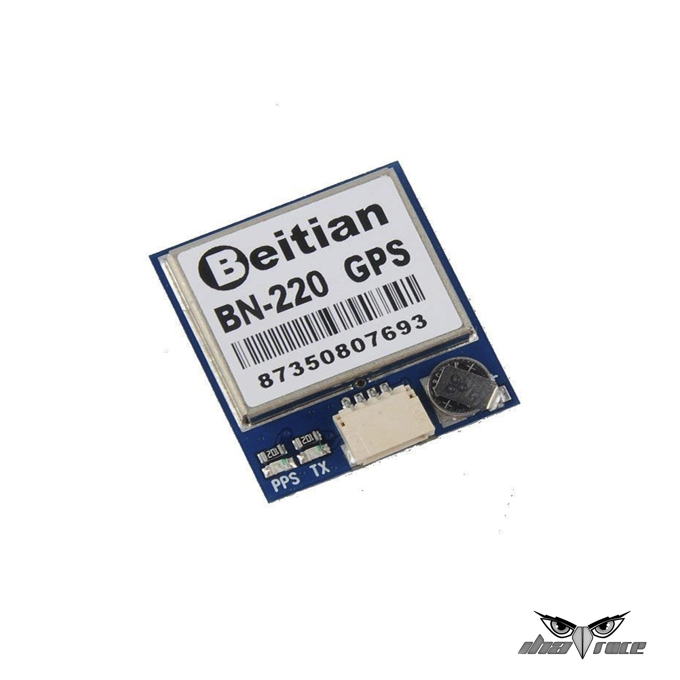 Beitian GPS BN-220 Dual Glonass