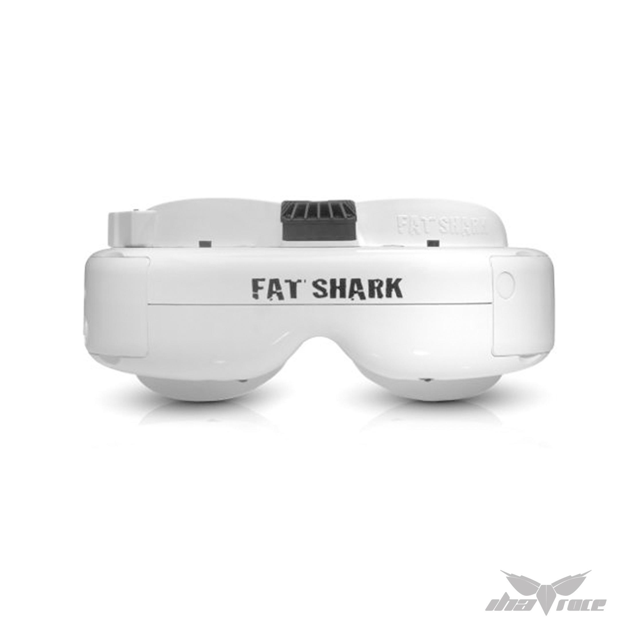 Gafas FPV FatShark Dominator HD3 CORE