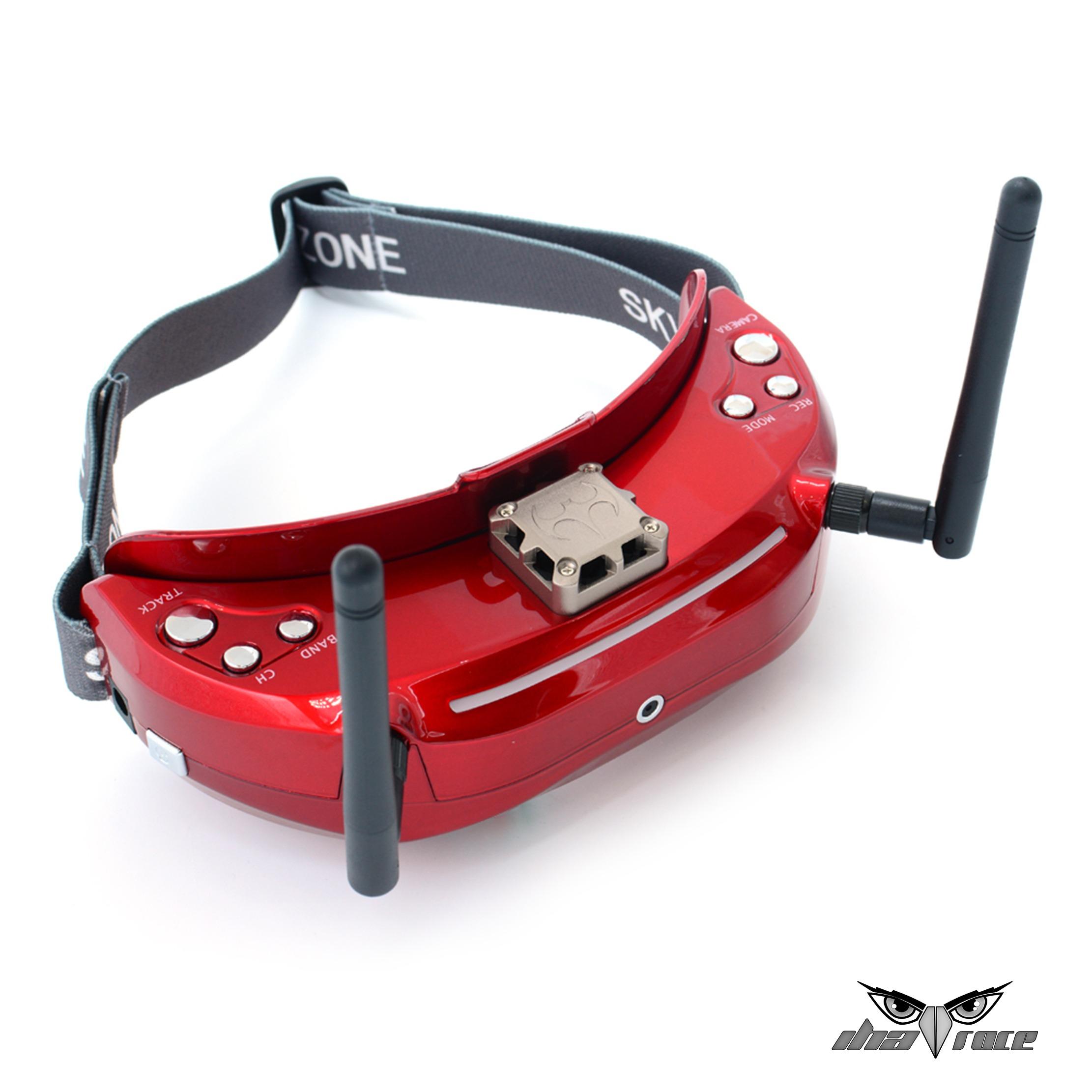 Gafas FPV SKYZONE SKY03 3D comprar barato