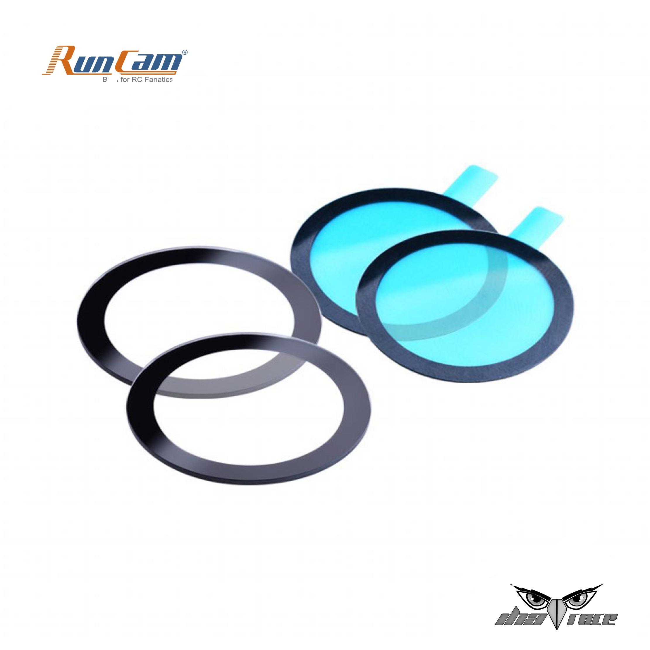 Protector de vidrio templado para RunCam 3S