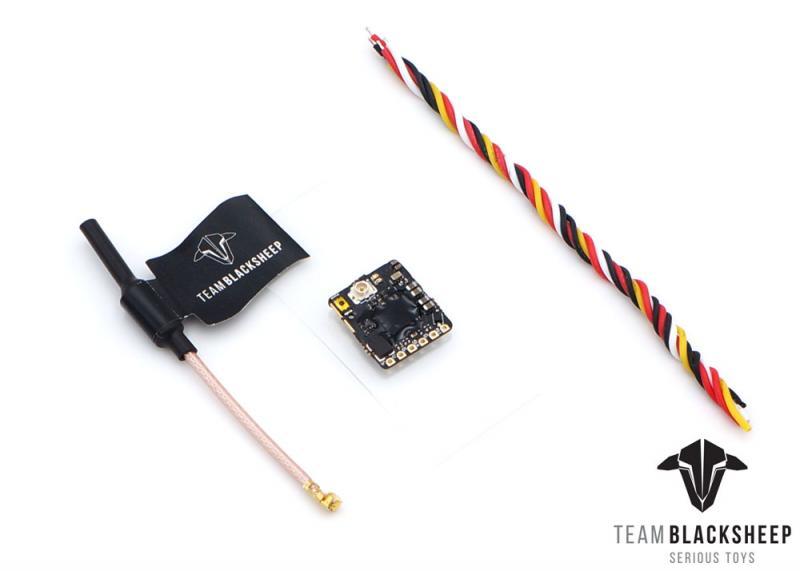 TBS VTx Unify Pro32 Nano 5G8