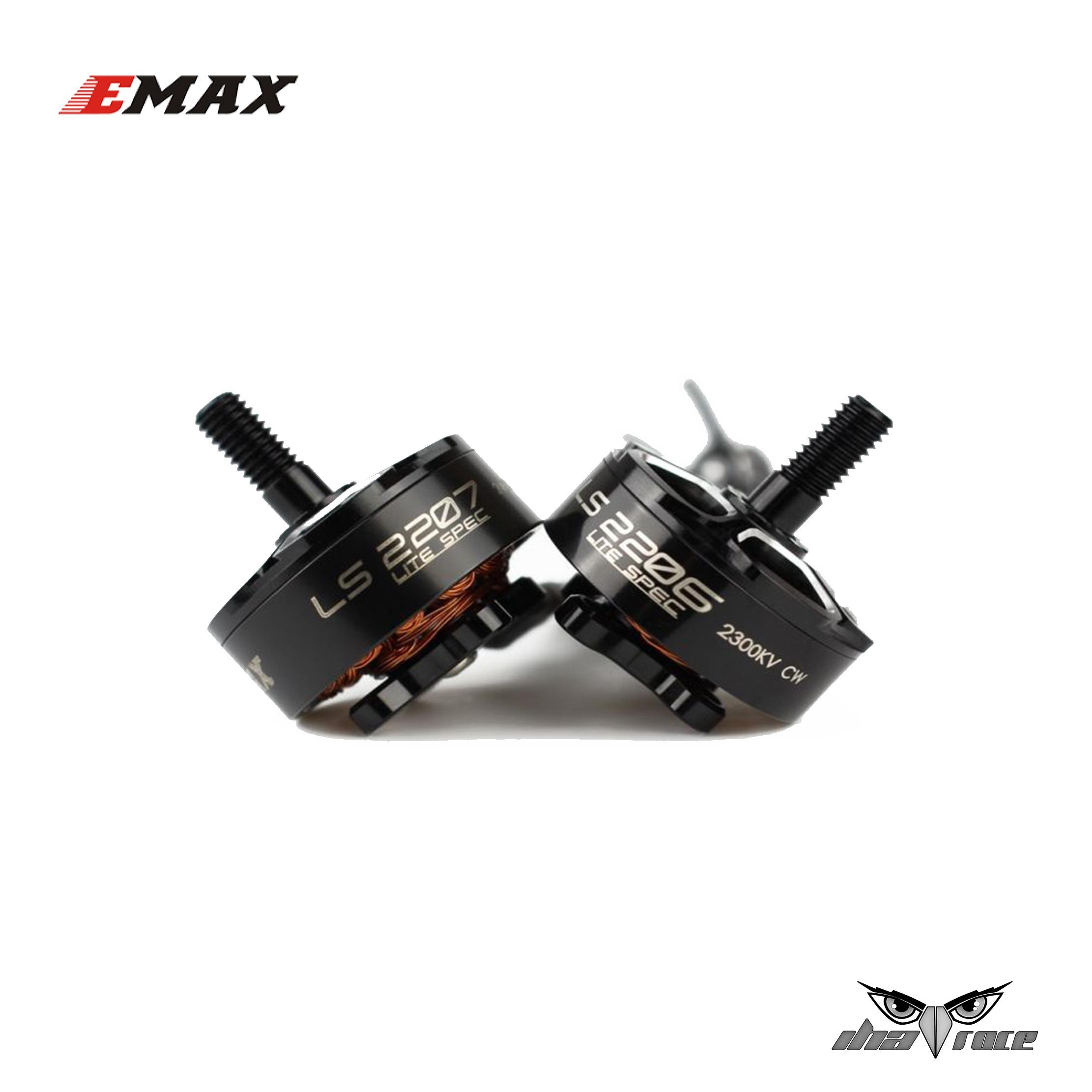Emax Lite Spec LS2207 1900/1700Kv