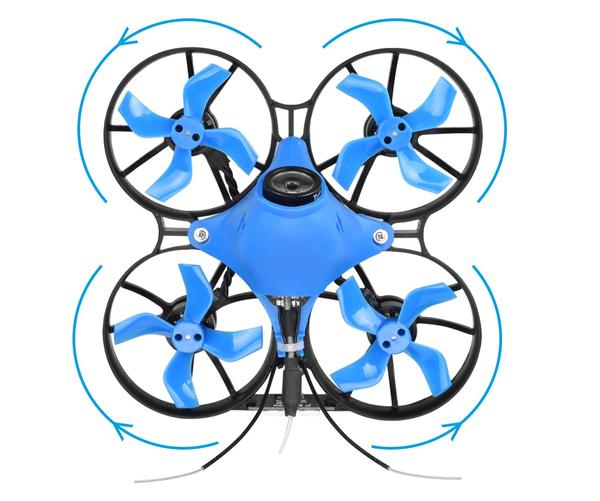 Beta75X HD Whoop Quadcopter