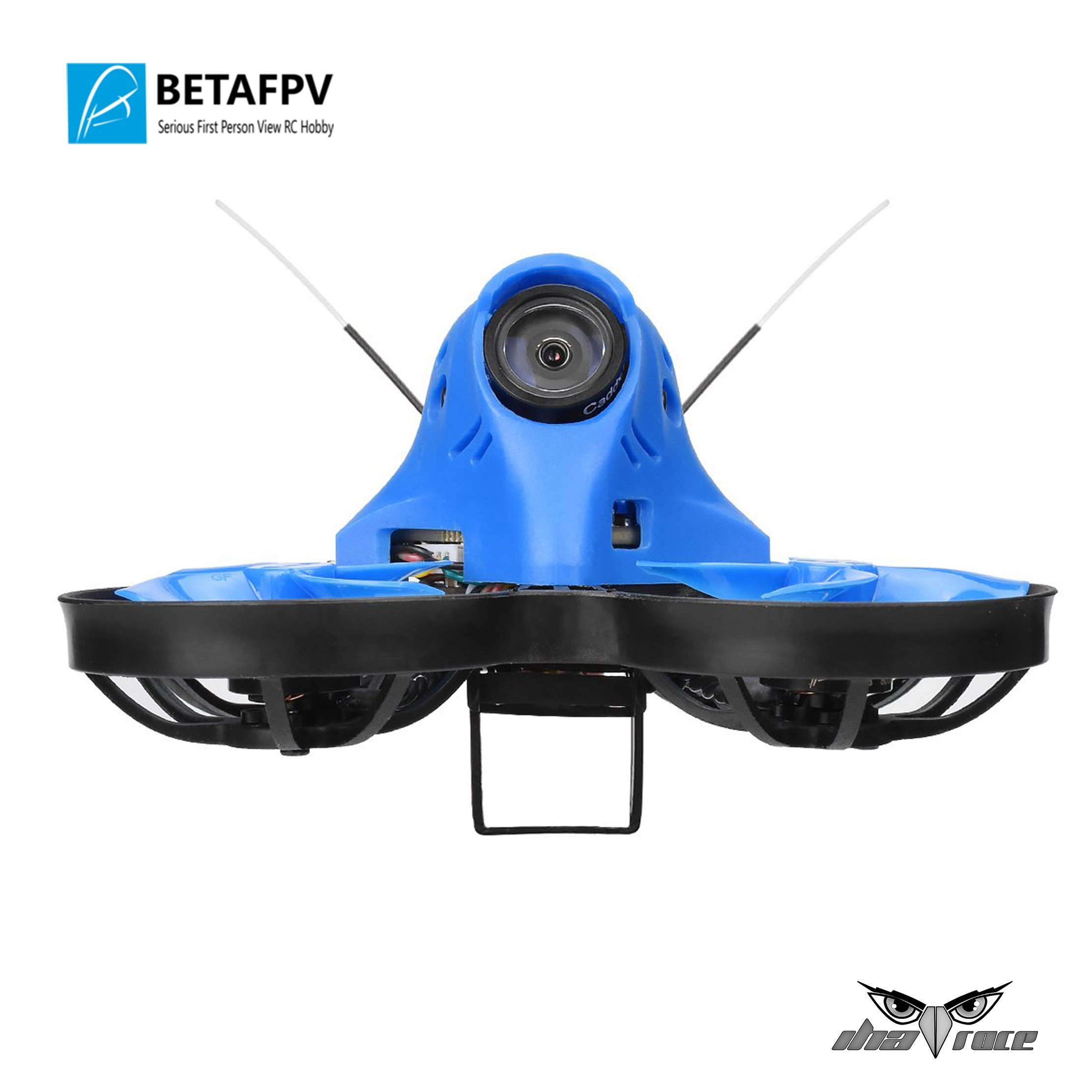 Beta75X HD Whoop Quadcopter (3S)