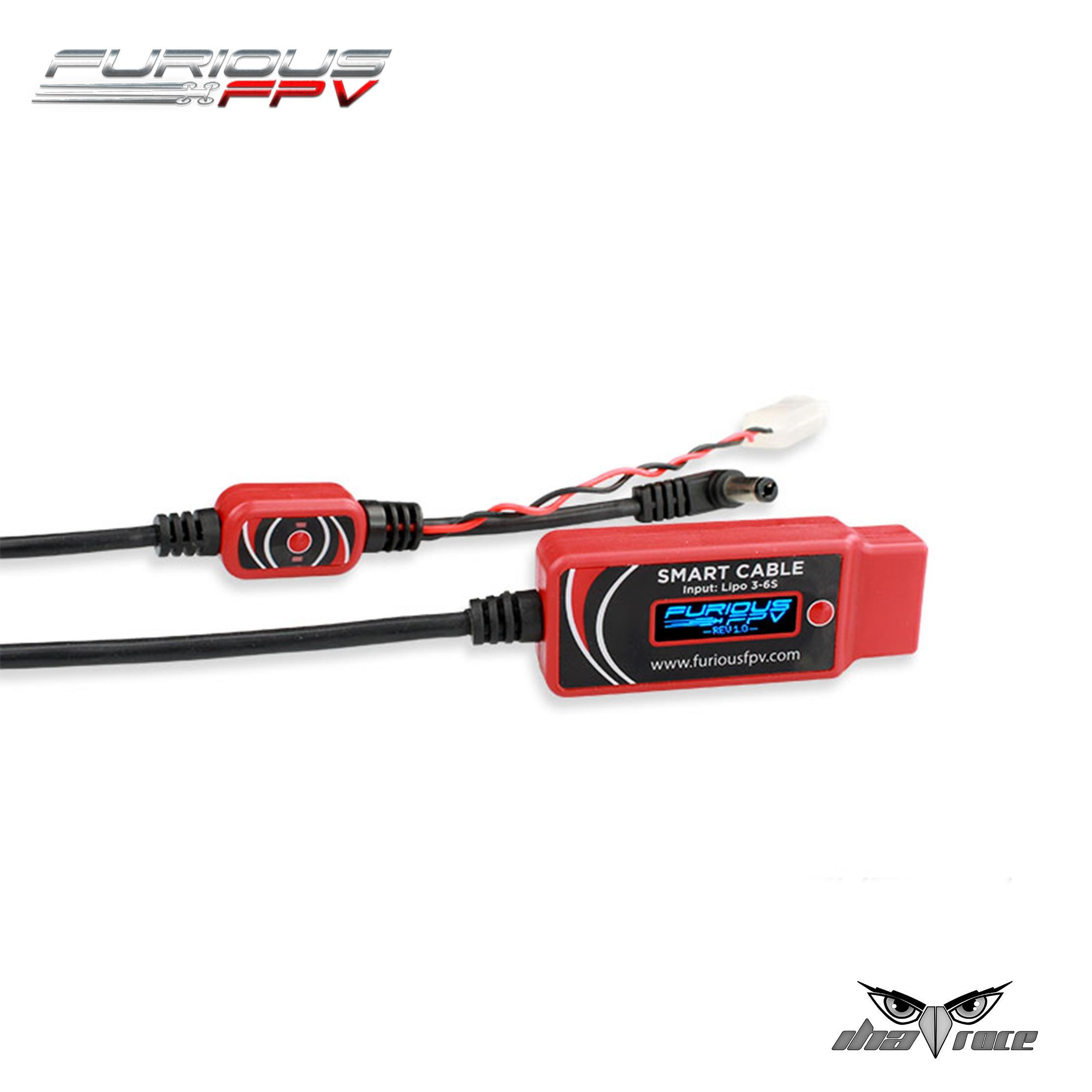 Furious Smart Cable V2