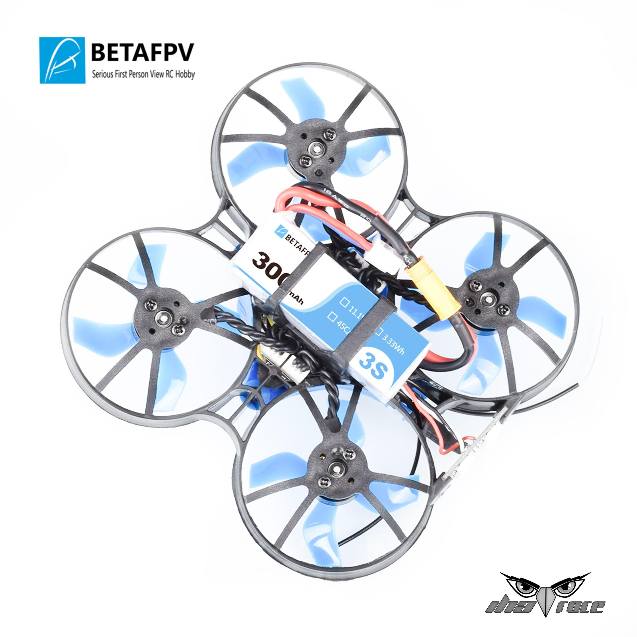 Batería BetaFPV 3S 300 mAh (2 Piezas)