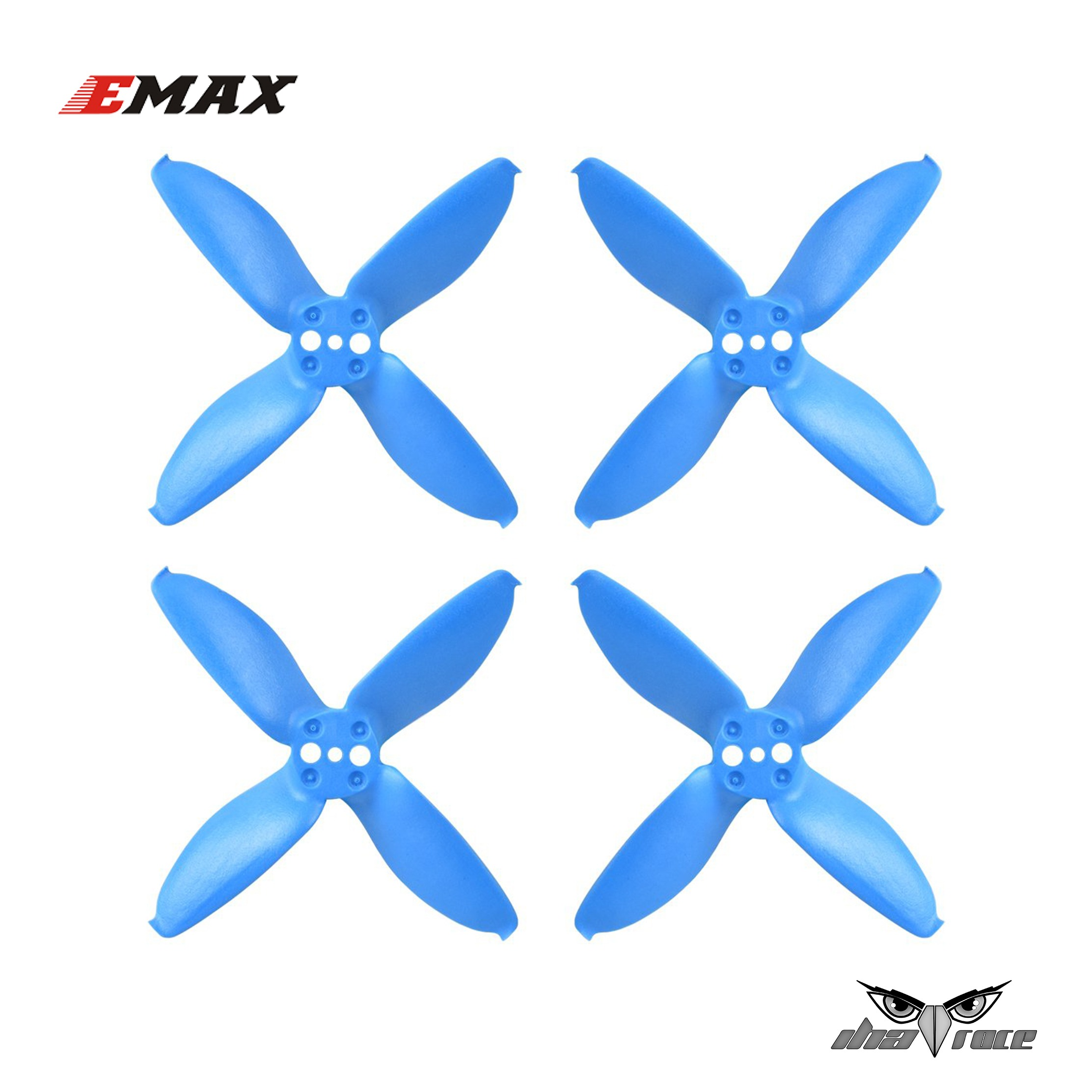 Hélices Emax 2