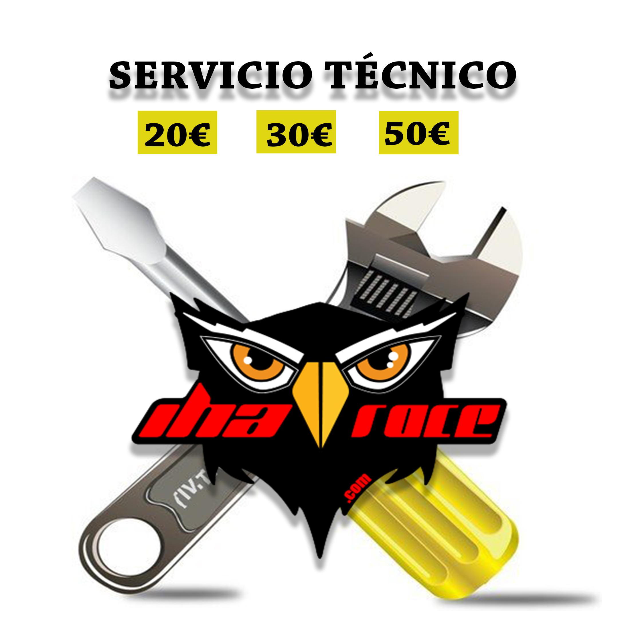 SERVICIO TECNICO FPV