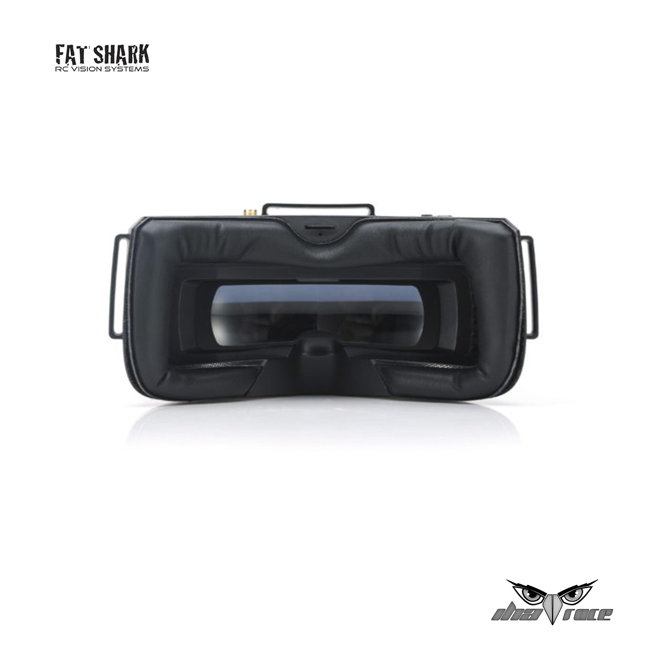 Gafas FPV FatShark ReCon V3