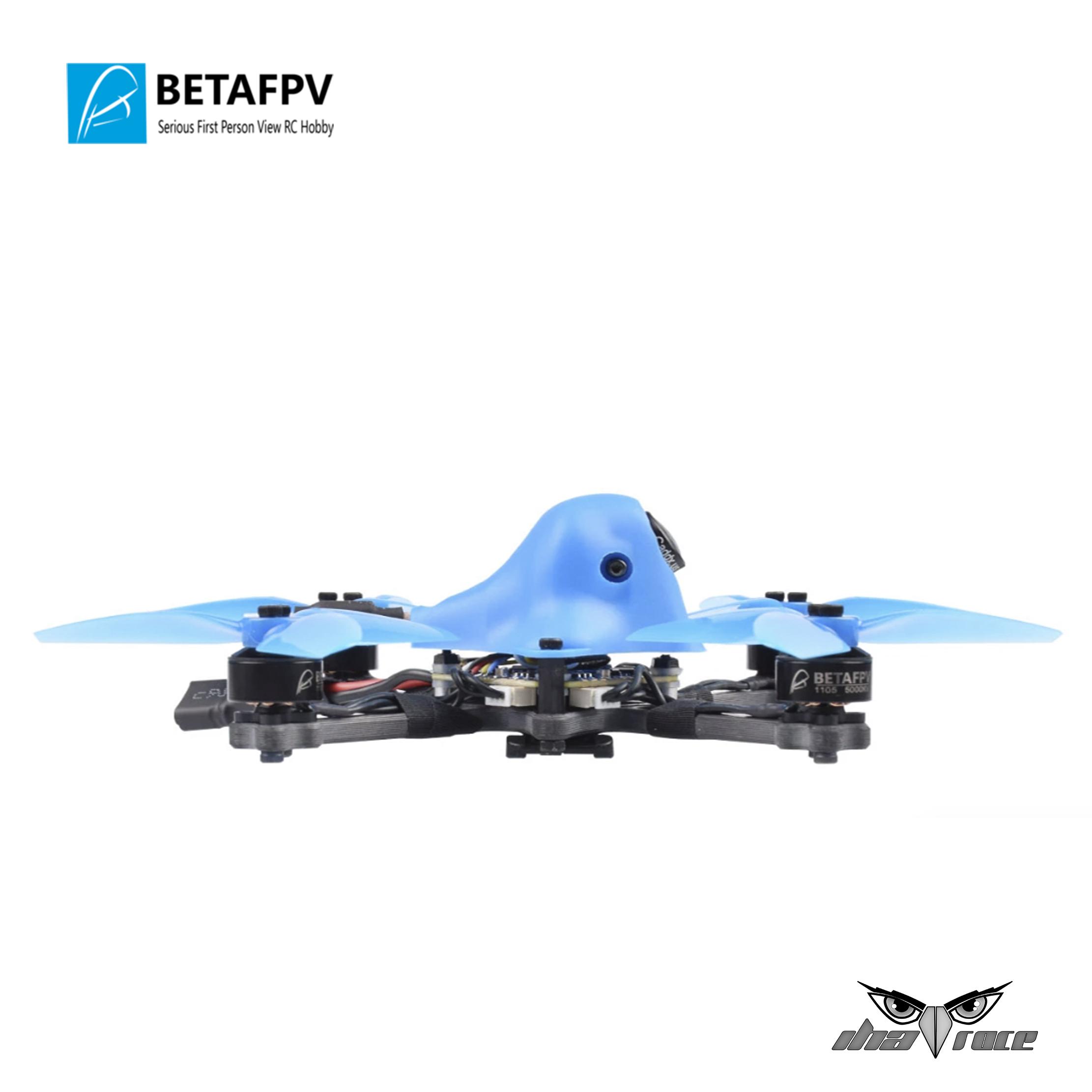 taFPV HX115 Quad FPV 115mm FrSky-FCC