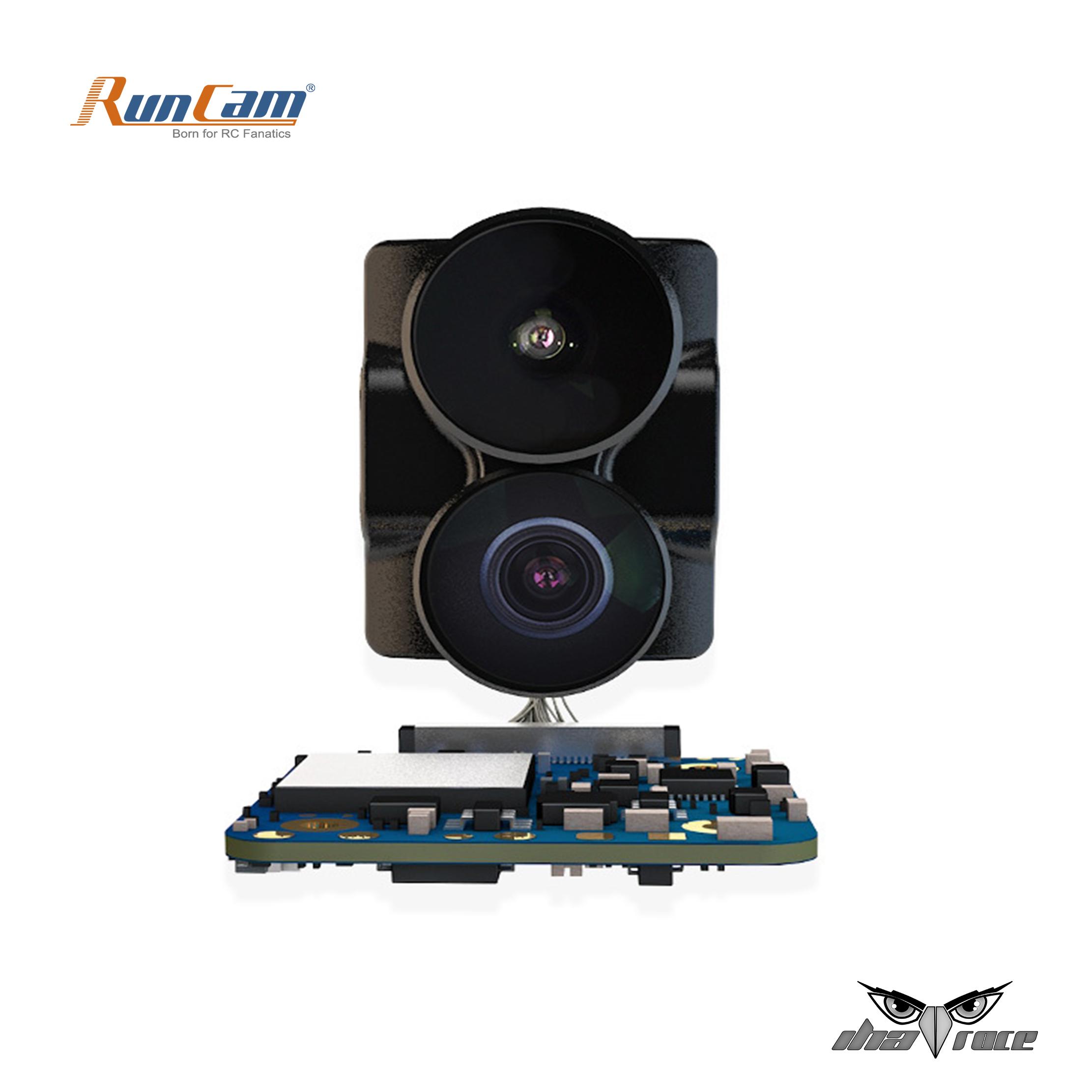 RunCam Hybrid