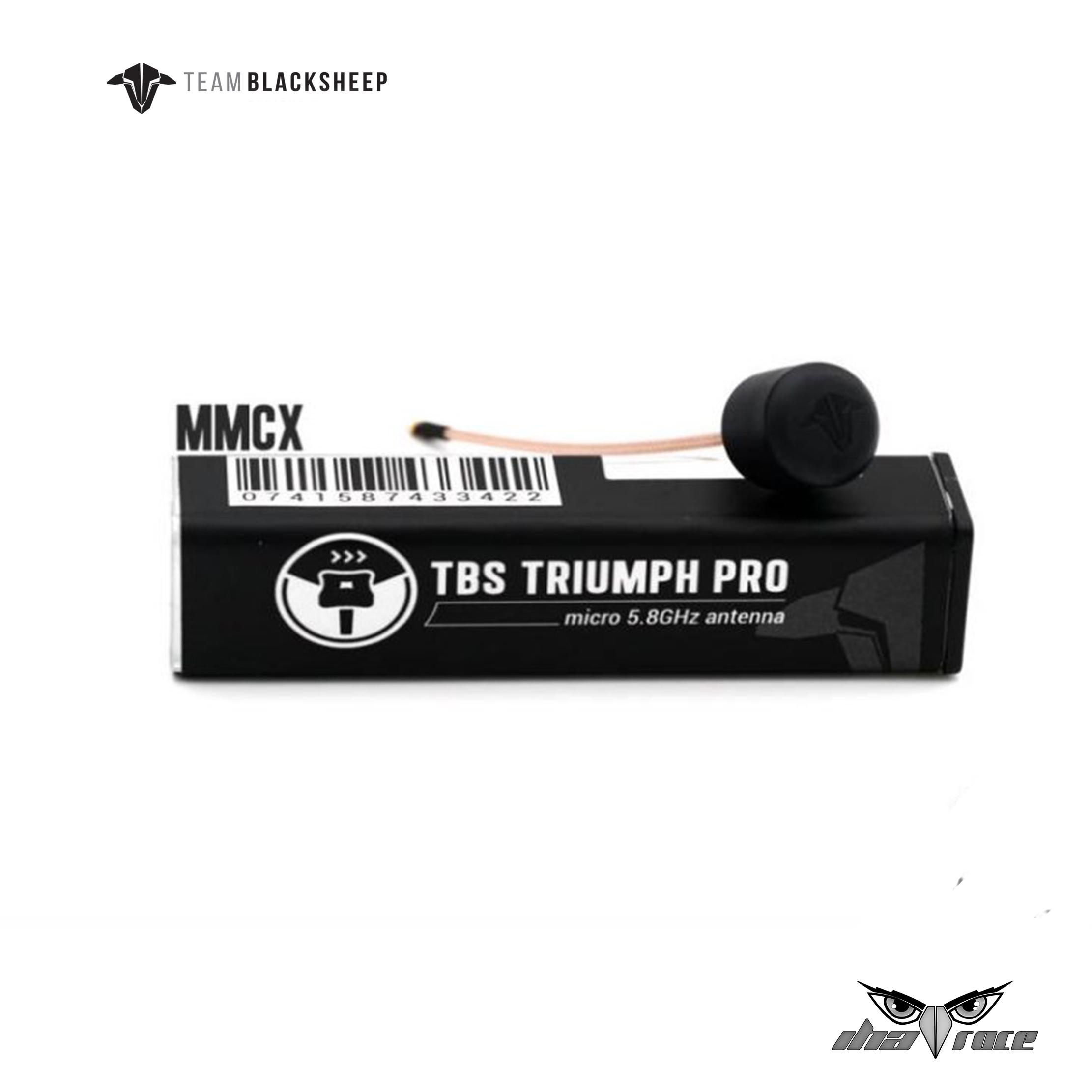 TBS TRIUMPH PRO (MMCX)