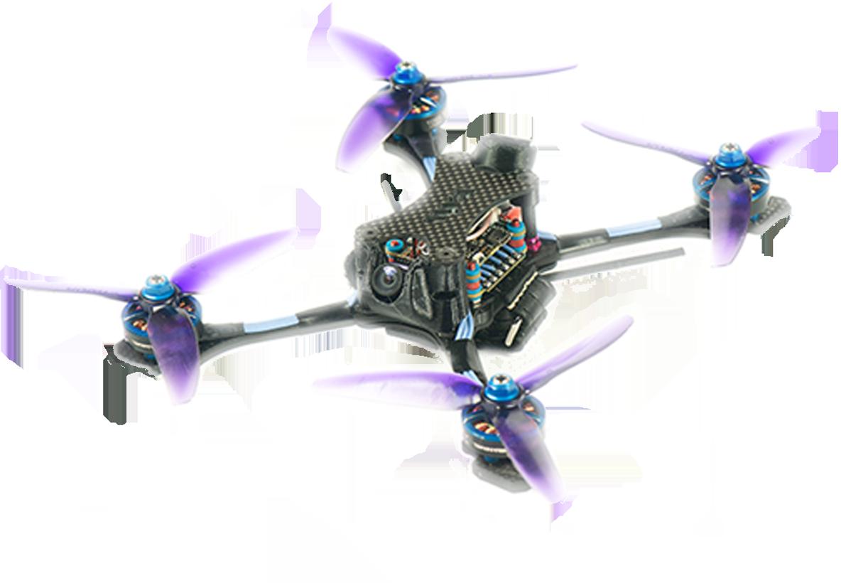 tienda online de piezas para drones