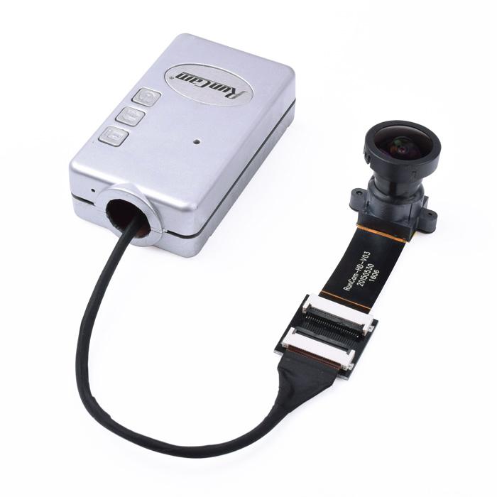 Cable de extensión de lente compatible RunCam HD