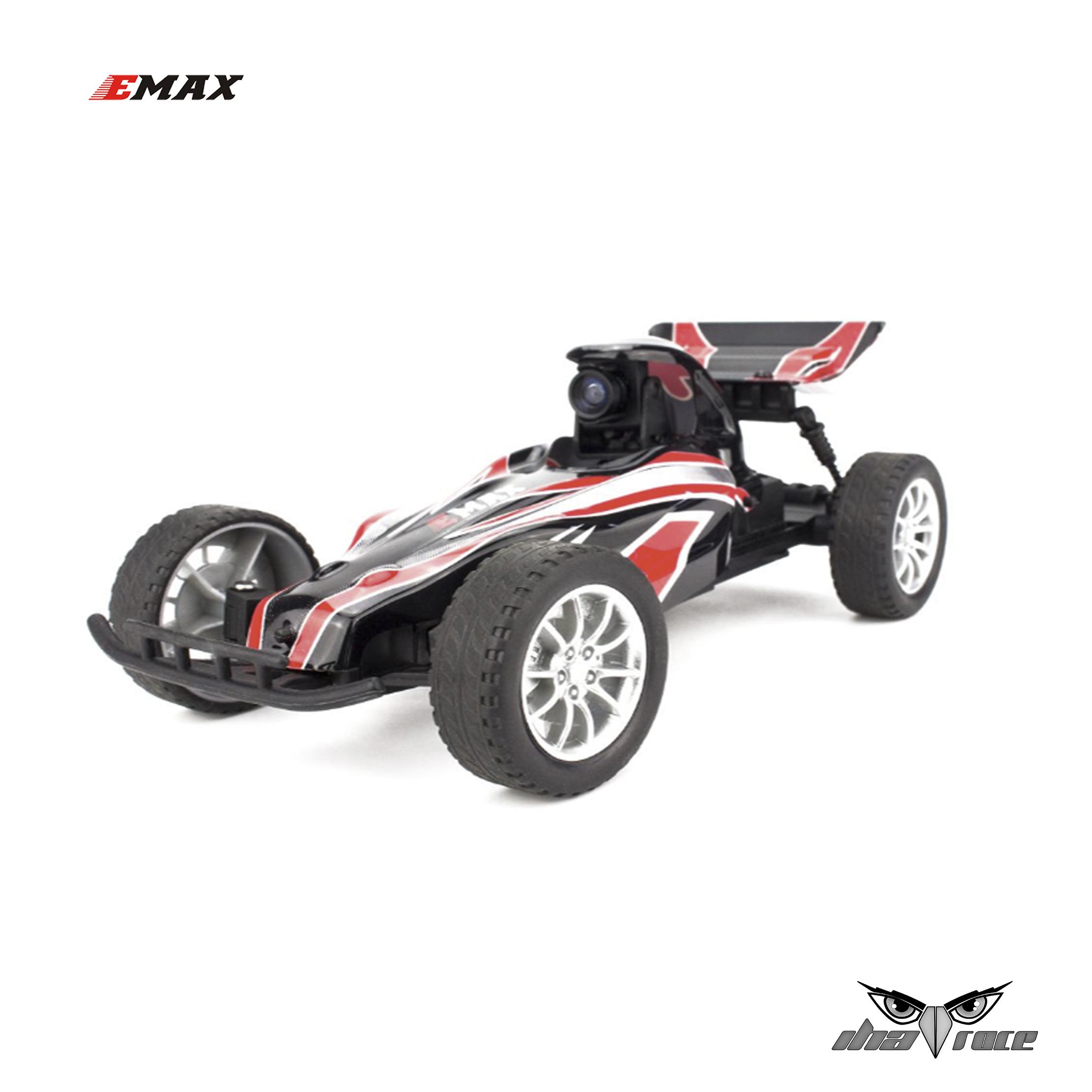 EMAX Interceptor RaceView