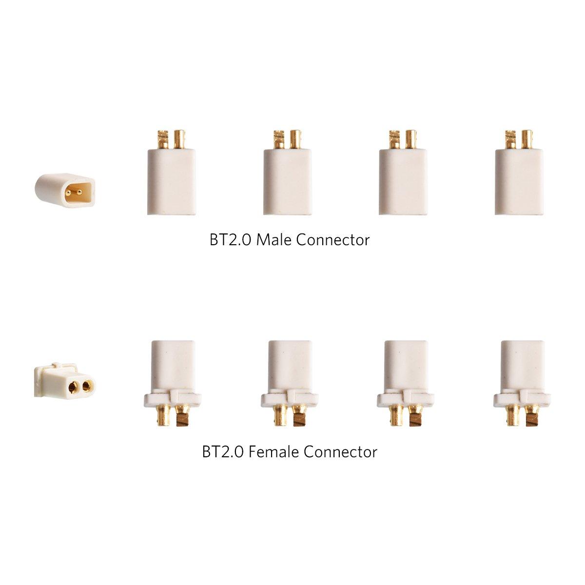Conector BT2.0
