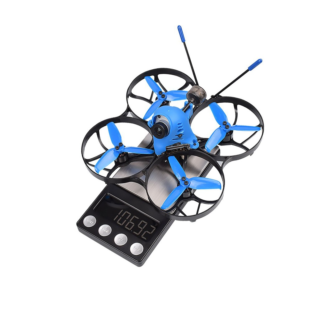 Beta 95X Whoop Quadcopter DJI HD System FrSky FCC