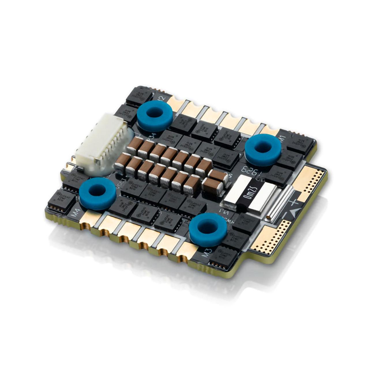 ESC Hobbywing X-ROTOR Micro 4-1 40A Dshot 1200
