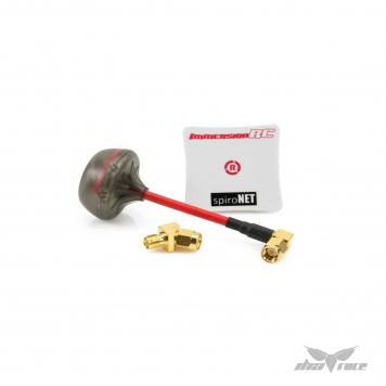 Antena Spironet v2 LHCP diversity bundle comprar en tienda online oferta