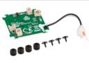 Placa Unidad de Control 3 en 1 para Inductrix (BLH8700)