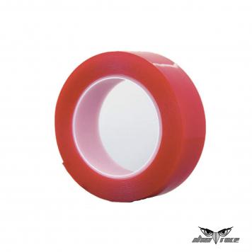 EVERGLUE cinta adhesiva de doble cara 20 mm x 1,5 m