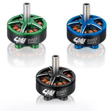 mejores ofertas y analisis Motor Hobbywing Race Pro 2207 2450Kv