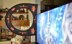 Puertas Indoor IHA-Race Tiny