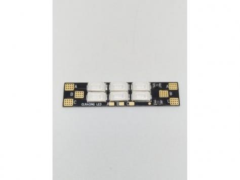 Led + conexión ESC CLRACING