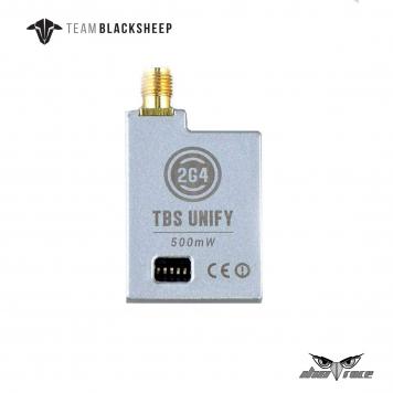 TBS UNIFY 2G4 500MW 16CH